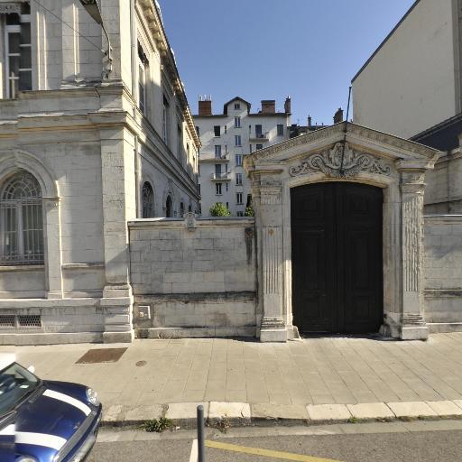 Art Et Essai - Rénovation immobilière - Grenoble