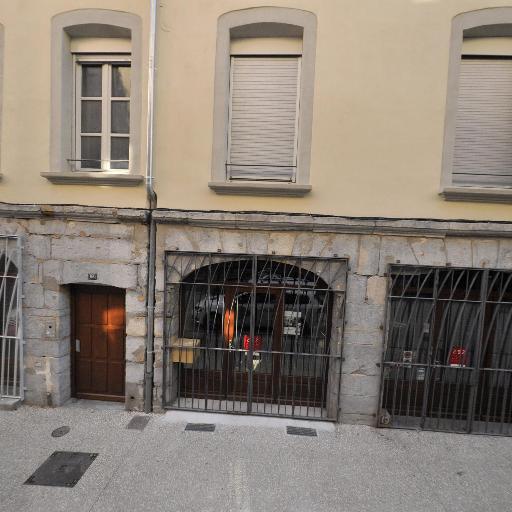 Ch Platrerie - Entreprise de maçonnerie - Grenoble