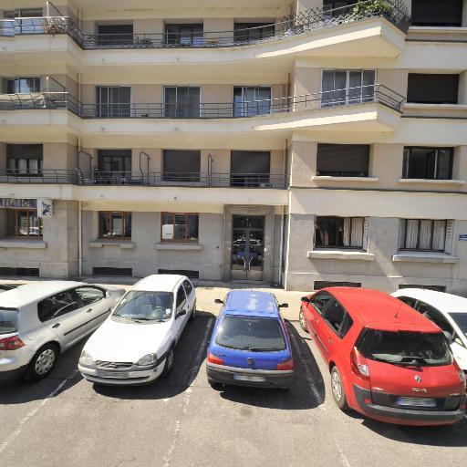 Commissariat A L'Aménagement Des Alpes Du Nord D.A.T.A.R - Agriculture, équipement et transport - services publics - Grenoble