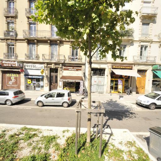 Brolangerie - Boulangerie pâtisserie - Grenoble