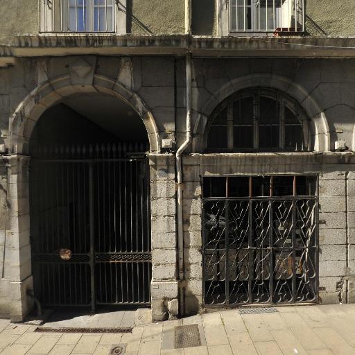 Lambert Micheline - Achat et vente d'antiquités - Grenoble