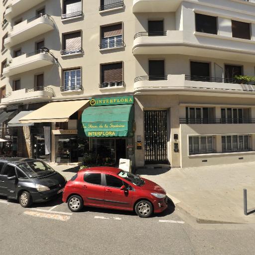 Consulat De Saint Marin - Ambassade et consulat - Grenoble