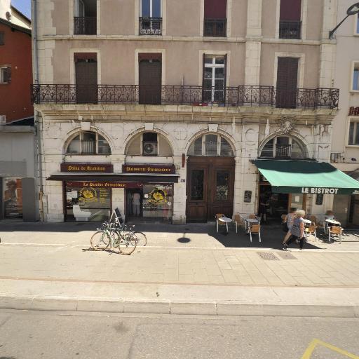 les Fees Maison - Boulangerie pâtisserie - Grenoble