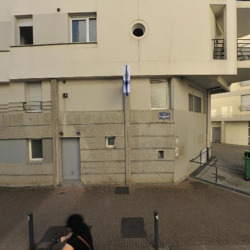 Turon Elisé - Bureau d'études - Grenoble