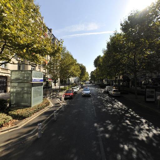 Créations Julie Avital - Entrepreneur et producteur de spectacles - Neuilly-sur-Seine