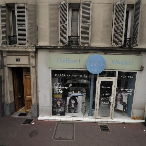 Les Parisiennes - Coiffeur - Levallois-Perret
