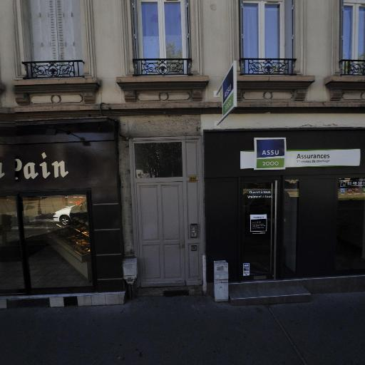 Chicken Inn - Restauration à domicile - Saint-Étienne