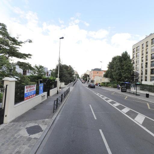 Nr Pro SAS - Rénovation immobilière - Courbevoie
