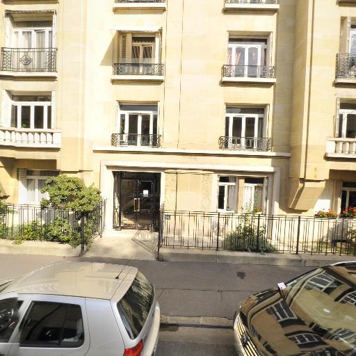 Buss - Conseil, services et maintenance informatique - Neuilly-sur-Seine