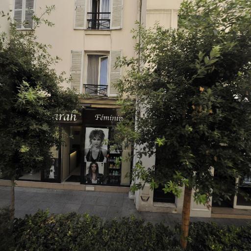 Jean Claude Biguine Longchamp - Coiffeur - Neuilly-sur-Seine