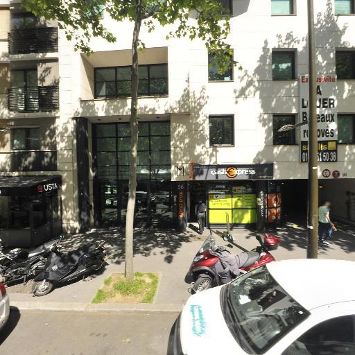 Oxiane - Conseil, services et maintenance informatique - Boulogne-Billancourt