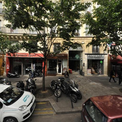 Dynamic Sport - Vente et réparation de motos et scooters - Paris