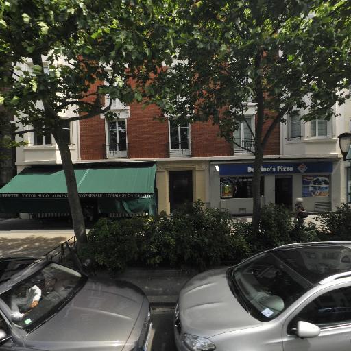 Domino's Pizza Boulogne Billancourt - Restauration à domicile - Boulogne-Billancourt