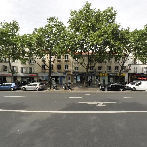 Reine Copy - Photocopie, reprographie et impression numérique - Boulogne-Billancourt