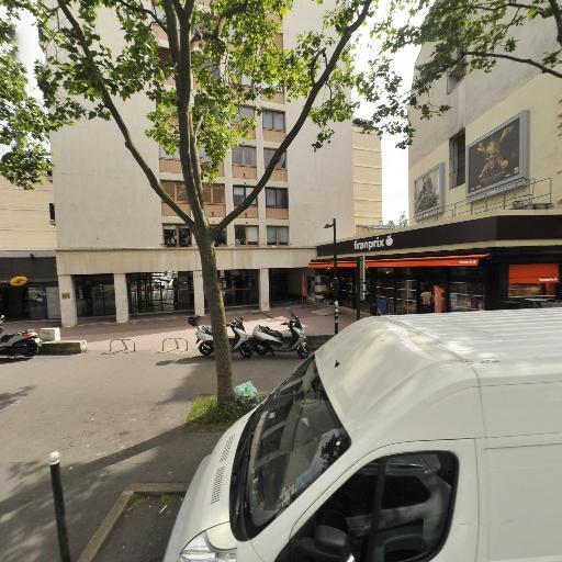 Dominique Masson - Médecin homéopathe - Boulogne-Billancourt