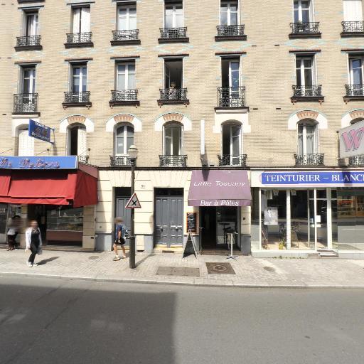 Amplifon - Audioprothésiste - Boulogne-Billancourt