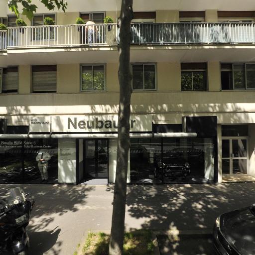 Neubauer BMW - Concessionnaire automobile - Boulogne-Billancourt