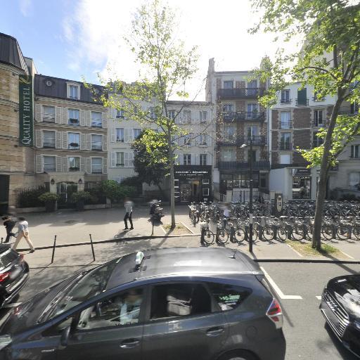Le comptoir des mobiles - Dépannage informatique - Boulogne-Billancourt