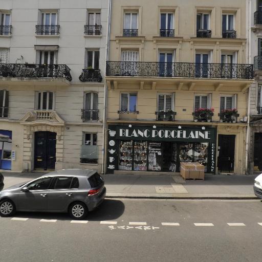 Christina Fauvet - Psychothérapeute - Boulogne-Billancourt