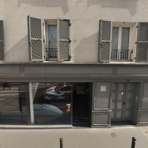 Aquabike Academy - Club de sport - Boulogne-Billancourt