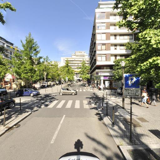 Sharone Berdah - Orthoptiste - Boulogne-Billancourt