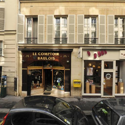 Co Ex Im - Fabrication de matériel de sports et loisirs - Paris