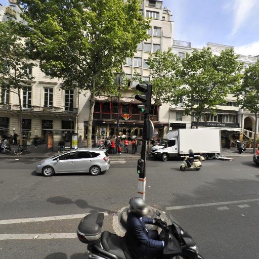 Hop Lun France Sarl - Lingerie - Paris