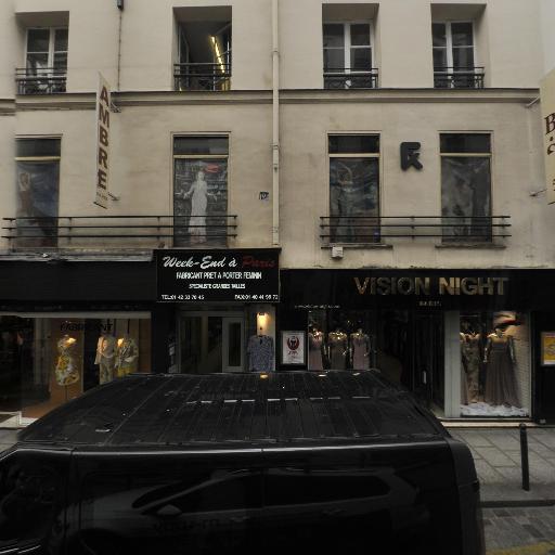 Majewan Interactive - Création de sites internet et hébergement - Paris