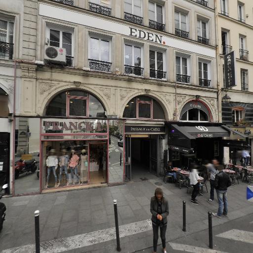 37 Express - Transport - logistique - Paris
