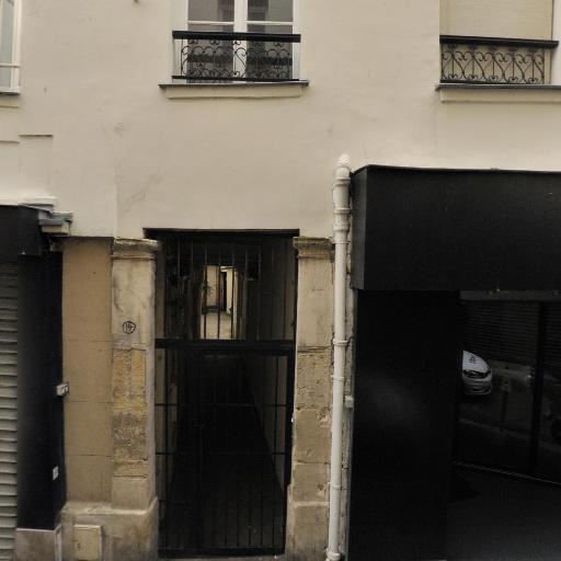 Insidr - Éditeur de logiciels et société de services informatique - Paris