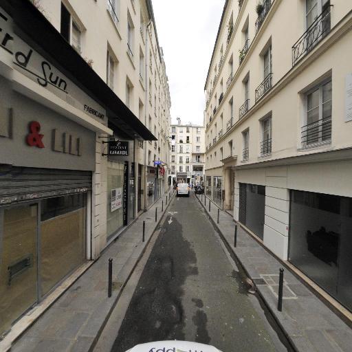 Au Charbon - Location de salles - Paris