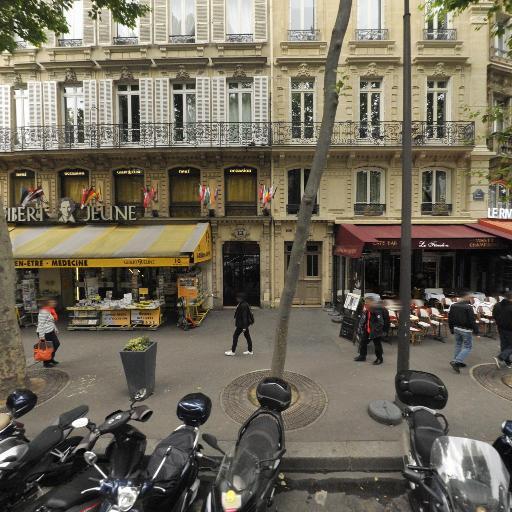 Syndic De Copropriété - Syndic de copropriétés - Paris
