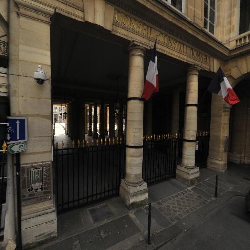 Dutertre Danièle - Philatélie - Paris