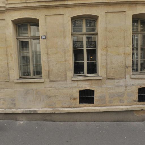 Inst Formation Grdes Petites Entrepris I.f.g.p.e - Formation professionnelle - Paris