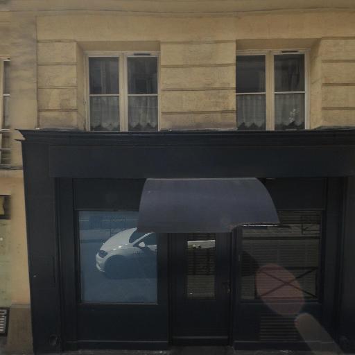Koziel - Magasin de décoration - Paris