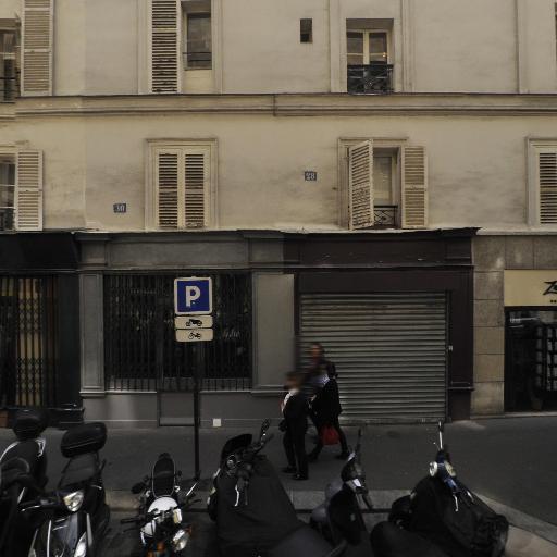 D'Jeunes Pousses - Siège social - Paris