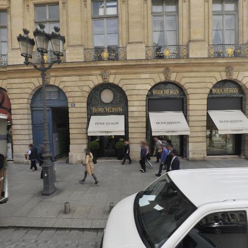 Carmignac - Gestion de patrimoine - Paris