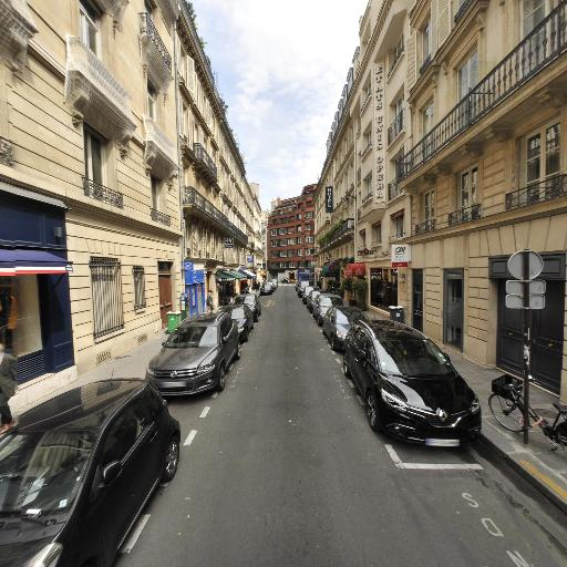 Hotel Etats Unis Opera - Location de salles - Paris