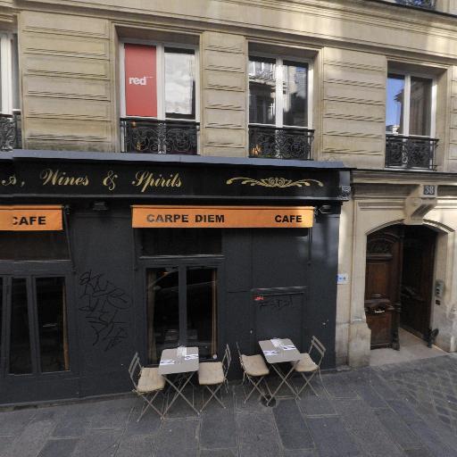 Sarl Lpb - Boulangerie pâtisserie - Paris