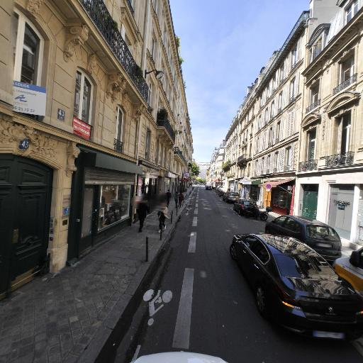 a N a C E F - Centre ou association de gestion agréé - Paris