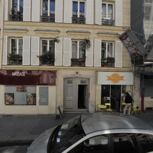 Riviere Antoine Agnès - Conseil en organisation et gestion - Paris