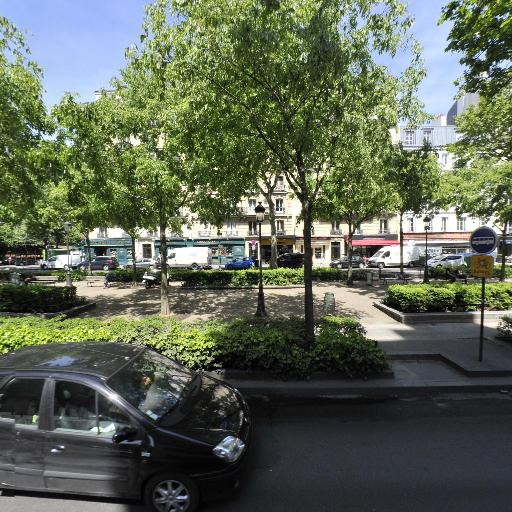 BlackAndWhite Burger PIGALLE - Restaurant - Paris