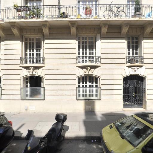 Augusta - Cadeaux - Paris