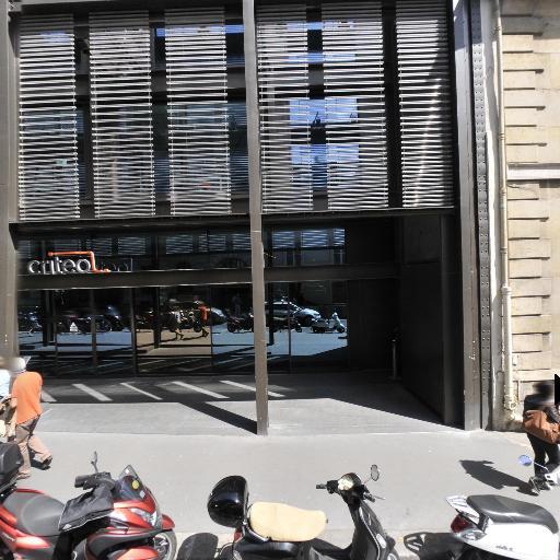 Agence Intériale - Mutuelle - Paris