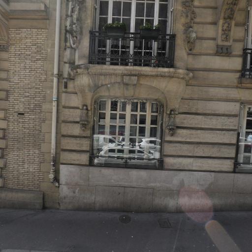 TERRITOIRES & PATRIMOINES Corp Solutions - Conseil en immobilier d'entreprise - Paris