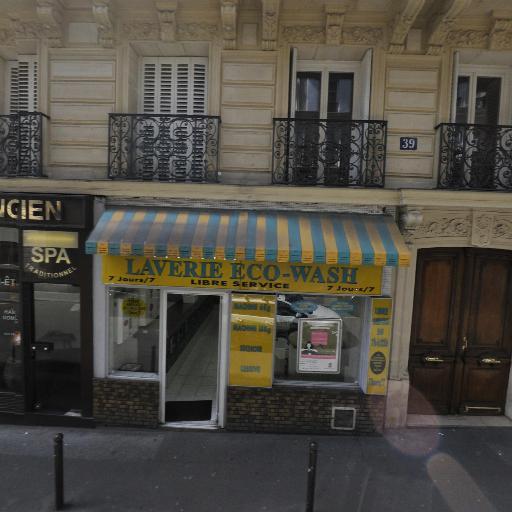 New Ema - Orthophoniste - Paris