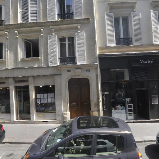 CABINET G.MAUDUIT Gaetan Mauduit Et Cie SARL - Administrateur de biens - Paris