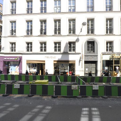 Sergent Major - Vêtements enfant - Paris