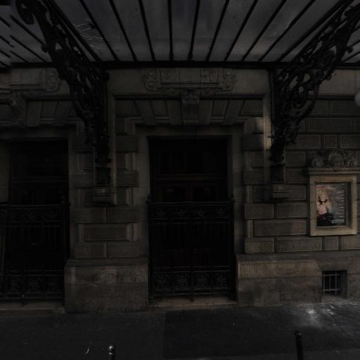 Opéra Comique - Location de salles - Paris