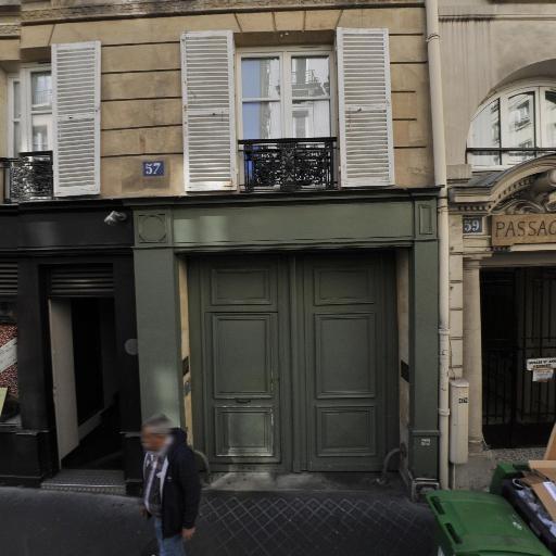 Ocinéo - Conseil, services et maintenance informatique - Paris